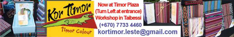 Kor Timor