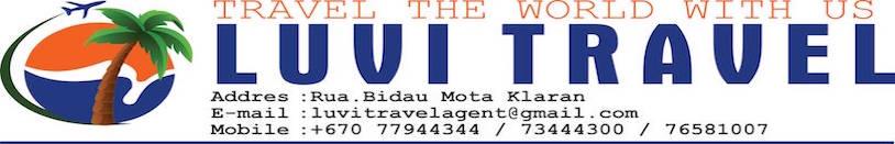 Luvi Travel