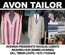 Avon Tailor